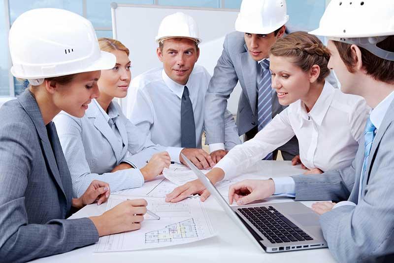 Строительство - повышение квалификации